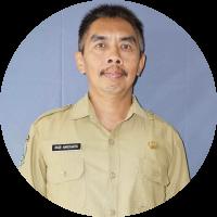 Drs. Rudi Hariyanto