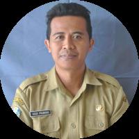 Agus Pramono S.Pd.
