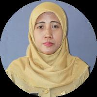 Anis Dijah Purweni S.Pd.