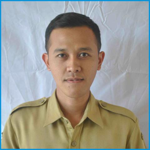 Badi' Mambaidun Salim, S.Pd.I