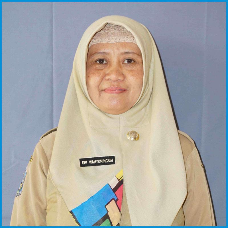 Dra. Sri Wahyuningsih
