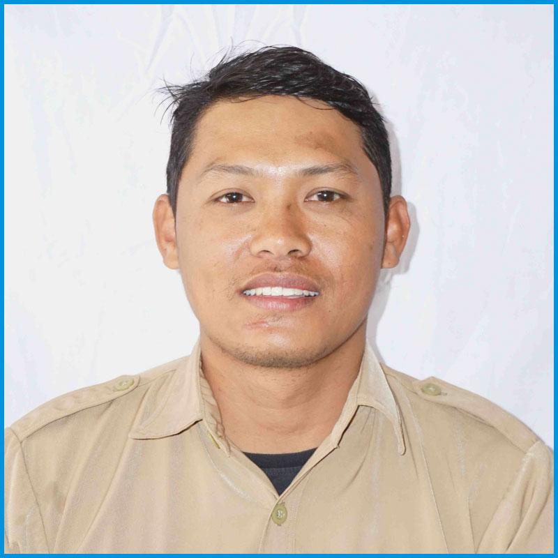 Erawan Budi Santoso, S.Pd