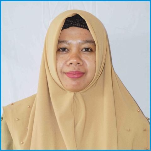 Yussy Dwi Wijayanti, S.Pd
