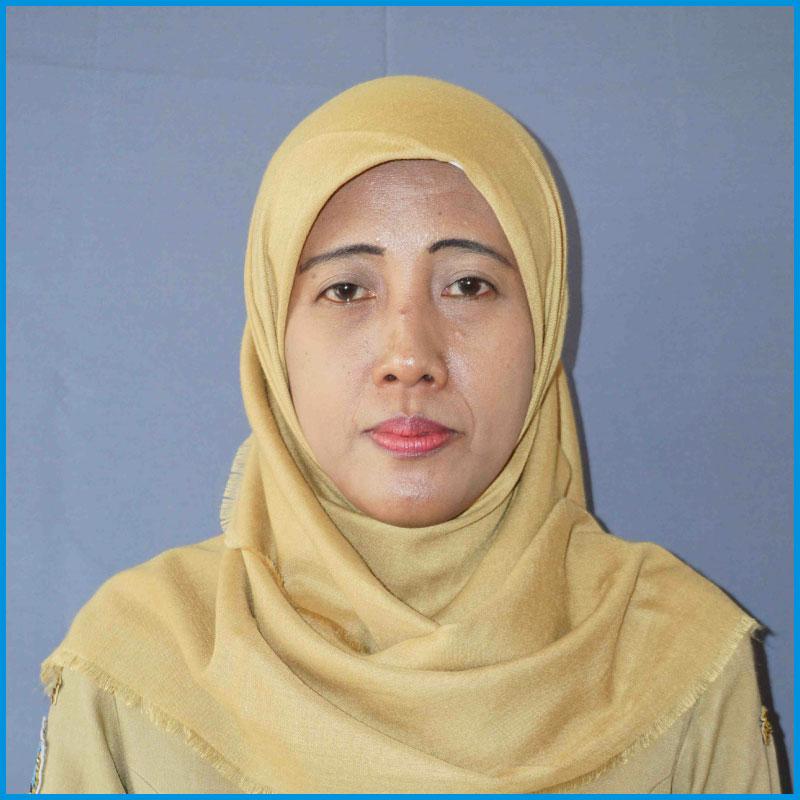 Anis Dijah Purweni, S.Pd