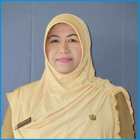 Dyah Ariningsih, S.Pd.,M.Pd