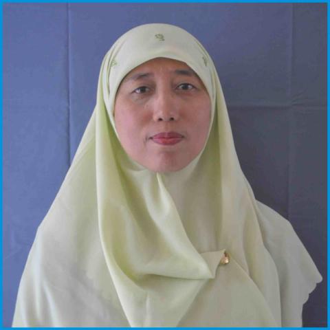 Endah Susilawati, S.Pd
