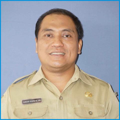 Karjadi Sugeng Wibowo, S.Pd
