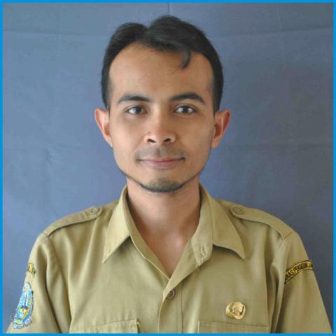 Very Setiawan, S.KOM