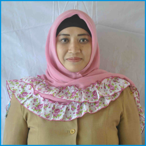 Ekanita Fauziah, S.Pd