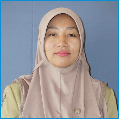 Marina Candraningsih, S.Pd