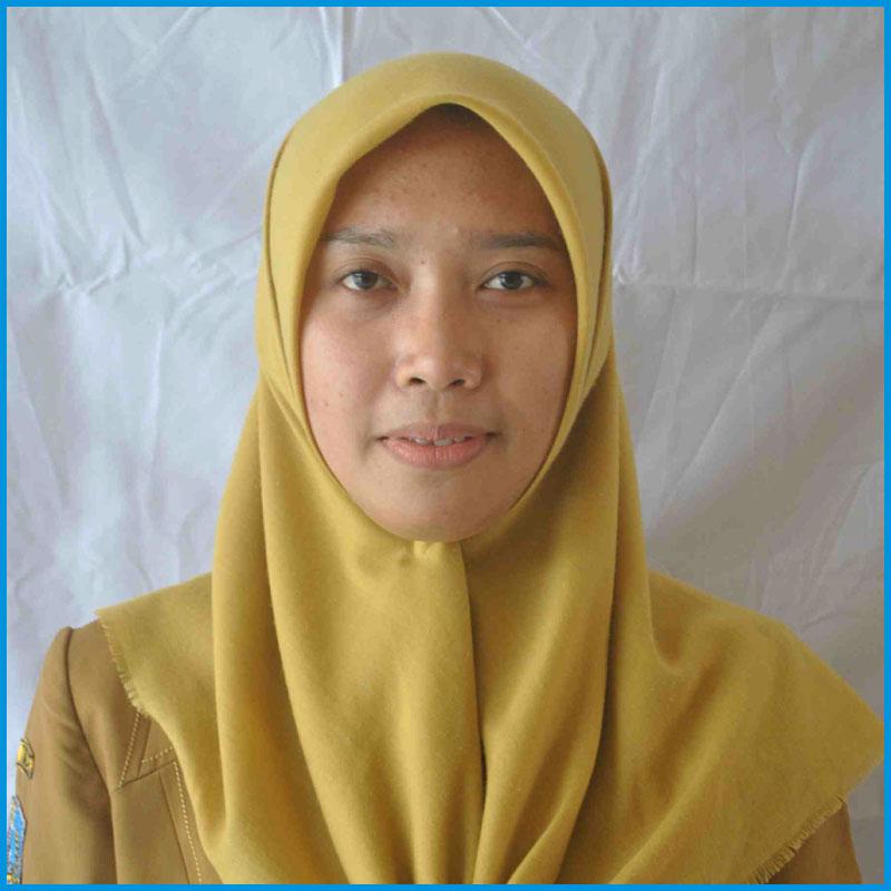Niken Yuliansari, S.Pd