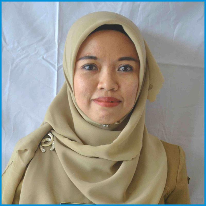 Histarita Ariani Chusnil Chotimah, S.Pd